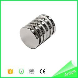NdFeB Magnet Composite and Industrial Magnet Application Neodymium Magnet Motor