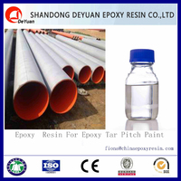 For Epoxy Tar Pitch Paint Epoxy Resin