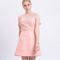Factory Designed Women's Elegant Short Mini Dress