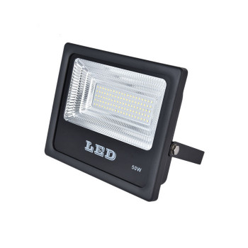 Popular SMD LED Flood light 10w 20w 30w 50w 100w 200w 300w flood light outdoor 50 watt led projector