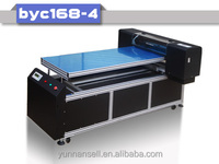 A1 format digital printer for big size objects printing