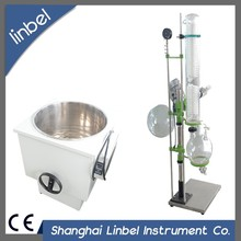 hot sale vacuum distillation units rotary evaporator