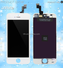 Oled Touch Screen Display for iPhone 5 LCD Display/LCD Mobile Screens LCD 5S
