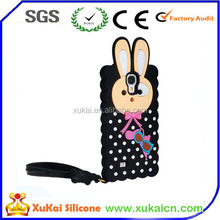 Samsung Galaxy Note3 Silicone Rubber Case Cover