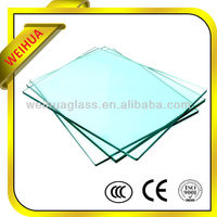 6mm Tempered Glass Manufactory