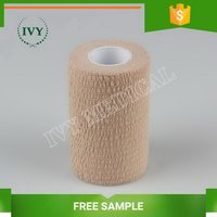 Quality hot-sale voile elastic bandage wrap