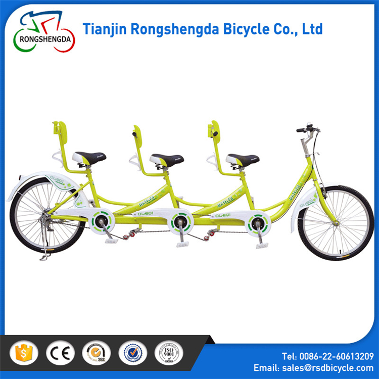 2017 hot selling long tandem bikes / tandem bike reviews /raleigh tandem bike for sale