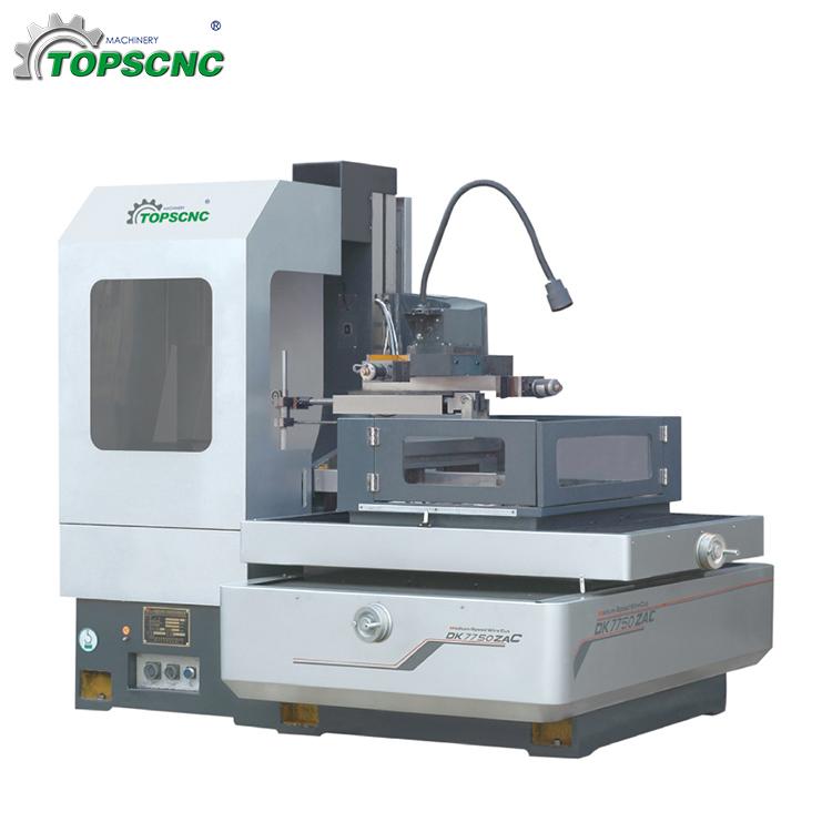 Factory Manufacturer CNC High speed Wire Cutting edm Machine in China