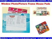 Photo Frame Mouse Pads