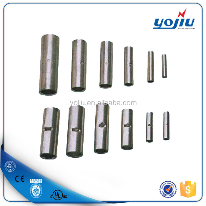 Electrical cable accessory connectors and joints /price of copper wire connector