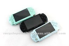 Used Video Game Console 1000/2000/3000 for PSP Sony