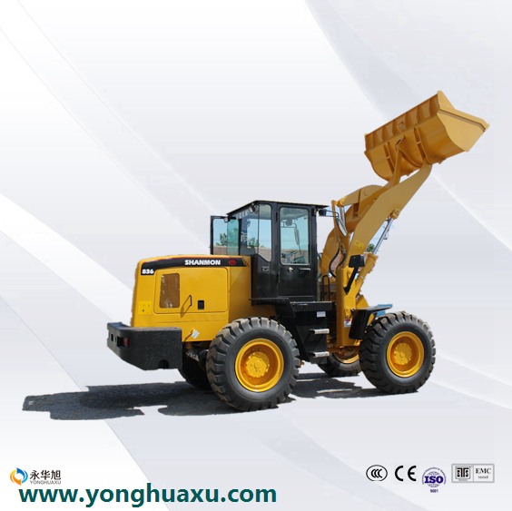 golden seller backhoe loaders farm tractor bobcat 3d wheel alignment machine price