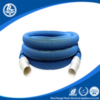 Swimming Pool Plastic Vacuum Cleaner Hose