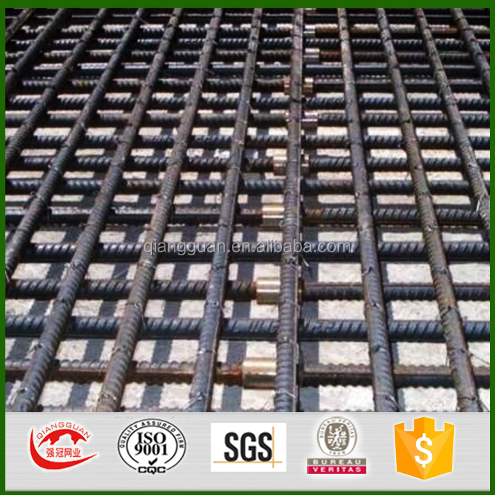 2016 China cheap wire mesh fence/ coated hex mesh/concrete reinforcement wire mesh panel
