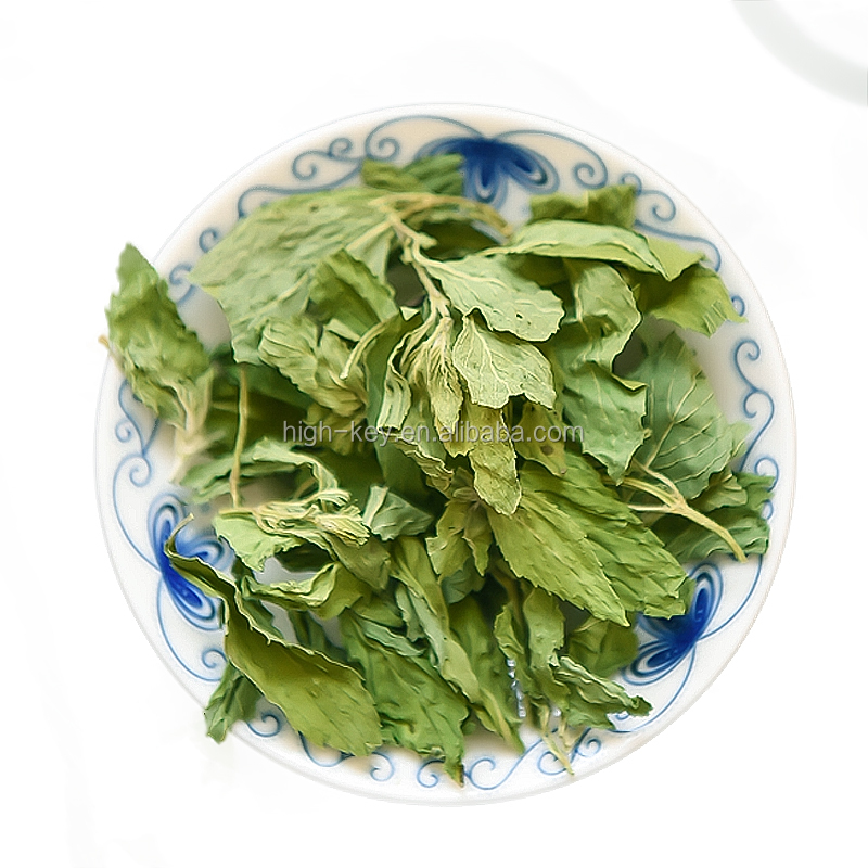3004 Bohe Wholesale Latest Style High Quality Dried Mint Leaf
