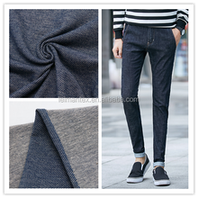 Wholesale china high quality cotton denim jeans fabric
