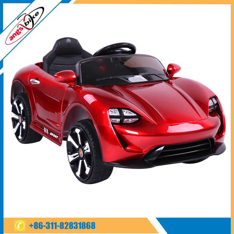 Kids Ride on Cheap Electric Cars for kids/wholesale remote control children electric car price/baby toy kids electric cars