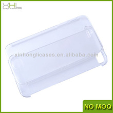 Screen protector cover for iphone 5 clear pc case