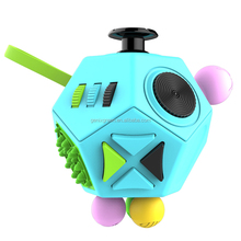 Newest Fidget Cube Educational Toys Original Magic Cube In Stock
