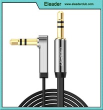 Ugreen Slim Thin 3.5mm Male to Male Stereo Audio Cable