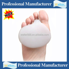 Feet Care Women High Heel Protector Medical Silica Gel Orthotic Insole