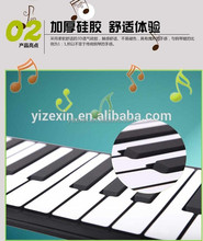 Used baby digital piano keyboard for sale china with good price