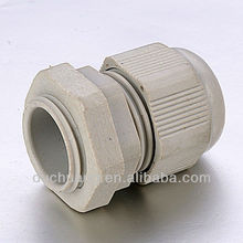 Nylon IP68 cable plastic connector