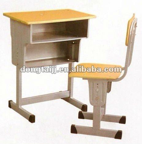 Baratos mobiliario escolar estudiante escritorio y silla for Mobiliario para estudiantes
