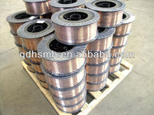 gas shield welding wire/ER70S-6/Solid wire/china firs welding wire
