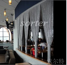 extra large room dividers/window treatment panels/curtain for bedroom