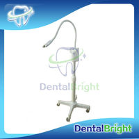 standing tooth teeth whitening machine/ lamp/system