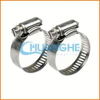 Wholesale all types of clamps,galvanized pipe connection clamp
