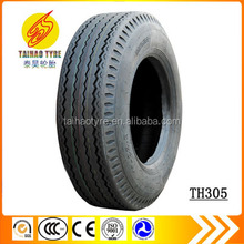 ST small trailer tyre 1000-20 11-22.5 mobile home tyre 8-14.5 truck trailer tyre product for direct promotion