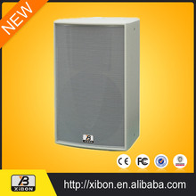 1200w hifi professional speaker with microphone for church speaking teaching tour guide