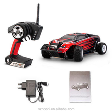 Racing RC Car WLtoys P939 1/28 2.4G RTR 4WD Brushed RC Racing Car Off Road Vehicle
