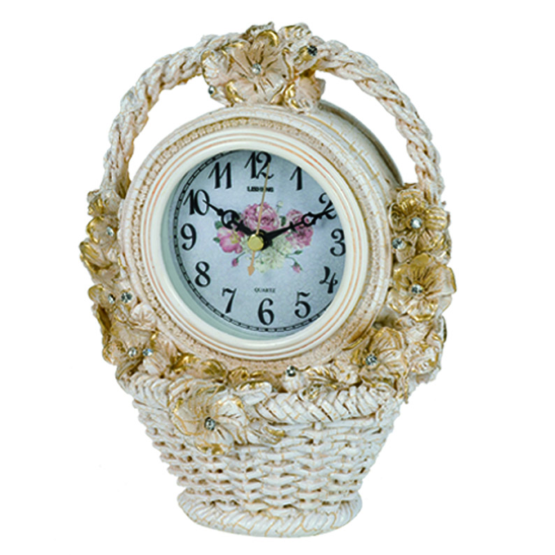 Wedding Decoration Desktop Clock Nice Gift Item S659S