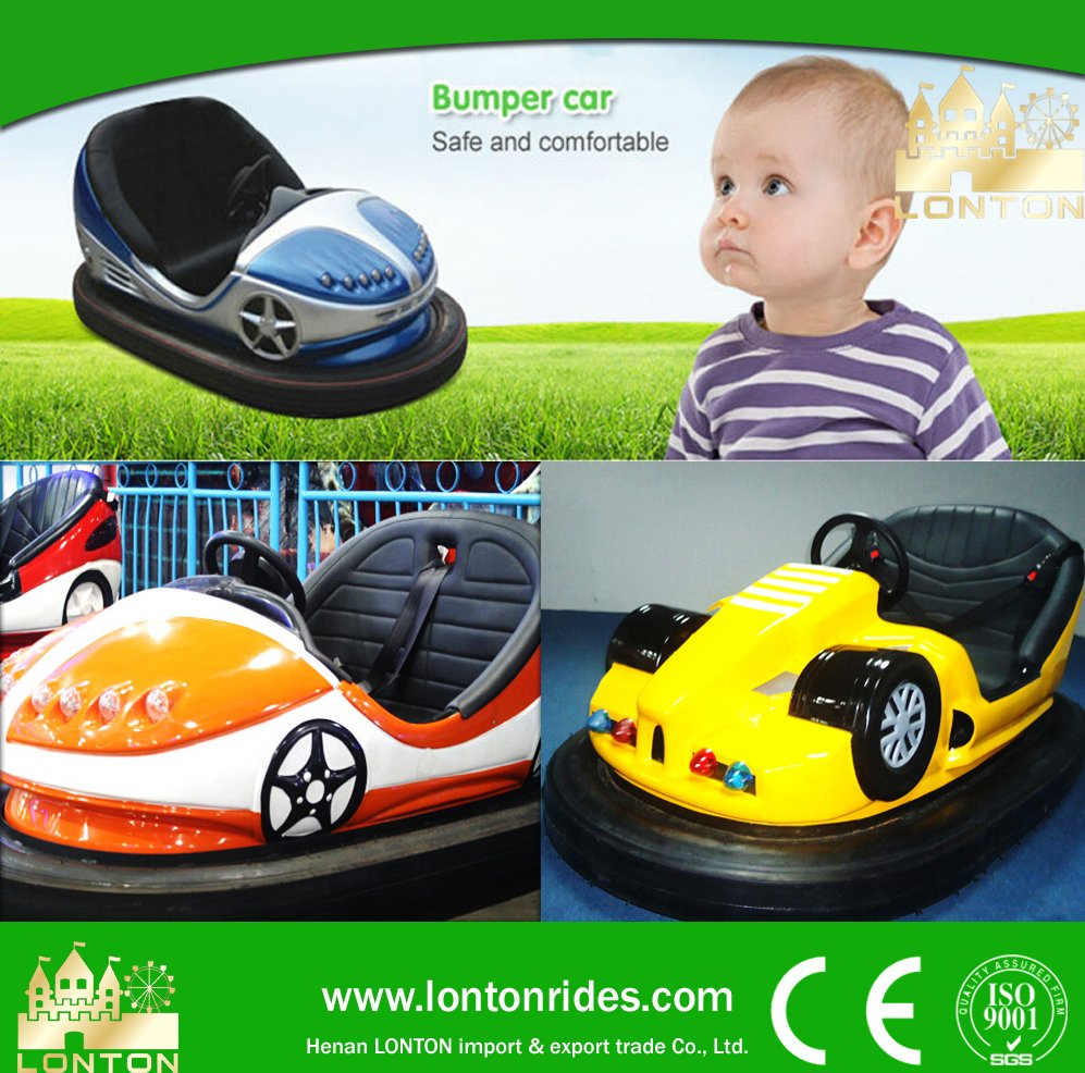fairground popular rides for sale attraction amusement rides mini scooter bumper car for sale