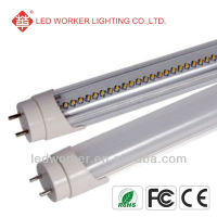 factory direct hot sale t8 led light tube tube korea 4 led circular fluorescent tube