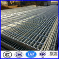 high quality serrated stainless bar grating