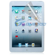 Clear LCD Color Screen Protector for iPad Mini / Retina