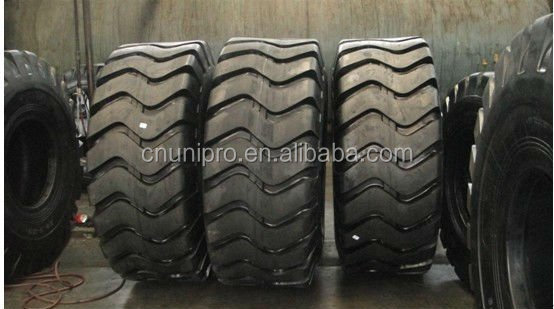 Radial Hilo OTR Tire 33.00R51 36.00R51 For Loaders Graders Dozers And Dump Truck