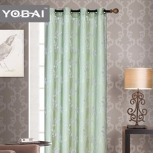 New Product Special Design Polyester German Lace Curtains