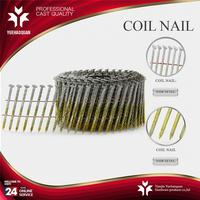 Professional roofing nail cap with good quality