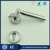 China golden supplier new design zinc alloy lever handle