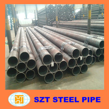 api 5l pipeline/tube, api 5l gr.b seamless pipe/tube, black pipeline/tube