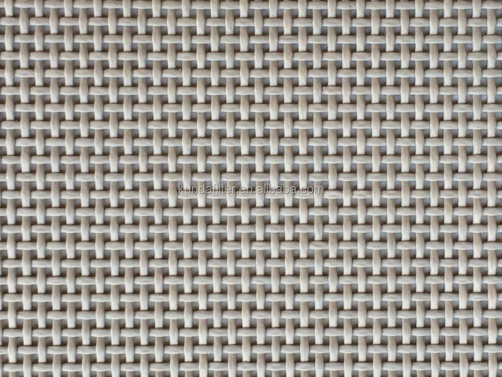 Sling Mesh Beach chair fabric cushion fabric material Vinyl Coated Polyester Mesh outdoor mesh fabric