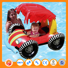 Water floating inflatable newborn baby swimming float swimming pool float