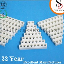 Electronic heating ceramic insulation steatite thermal ceramics