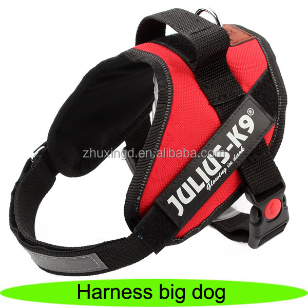 Top quality pet harness, pet wholesale products, harness big dog