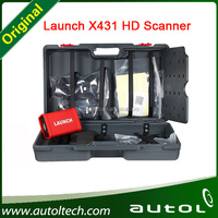 Launch X431 Heavy Duty forTrucks Heavy Truck Diesel Engine Diagnostic Scanner